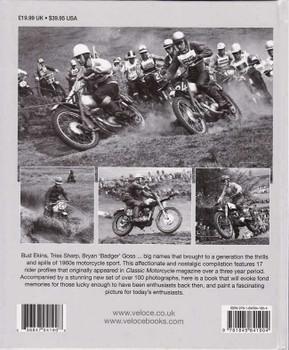 Off-Road Giants: Heroes of 1960s Motorcycle Sport