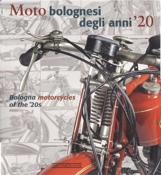 Bologna Motorcycles of the '20s