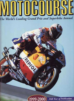 Motocourse 1999 - 2000 (24th Year Of Publication): Grand Prix, Superbike Annual