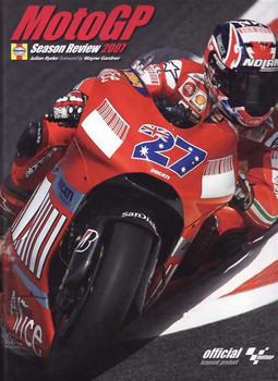 MotoGP Season Review 2007