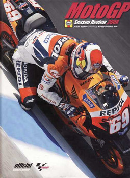 MotoGP Season Review 2006