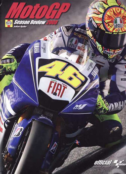 MotoGP Season Review 2008