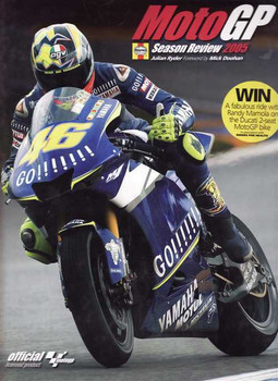 MotoGP Season Review 2005