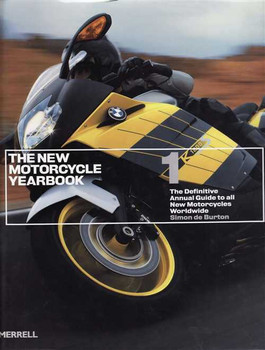 The New Motorcycle Yearbook 1