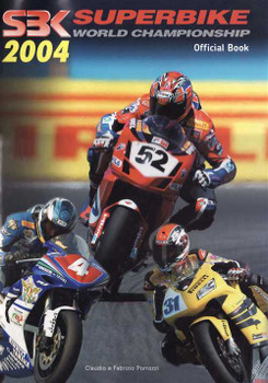 SBK Superbike World Championship 2004 Official Book