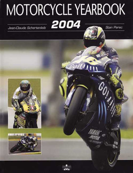 The Motorcycle Yearbook 2004