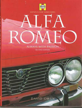 Alfa Romeo: Always With Passion