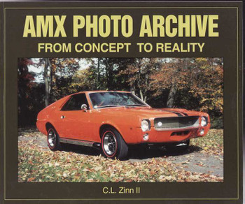 AMX Photo Archive From Concept To Reality
