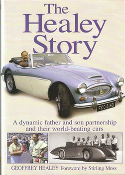 The Healey Story