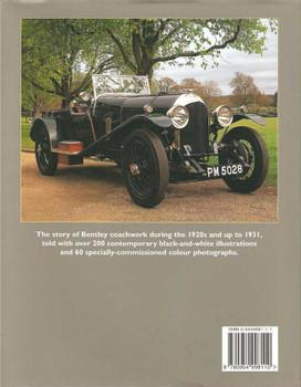 Coachwork on Vintage Bentleys