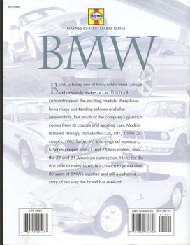 BMW: Driven To Succeed