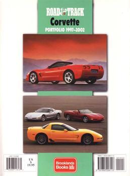Road & Track: Corvette Portfolio 1997 - 2002