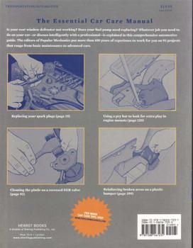 Complete Car Care Manual