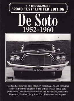 DeSoto 1952 - 1960 Limited Edition