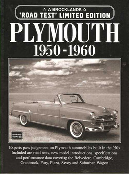 Plymouth 1950 - 1960