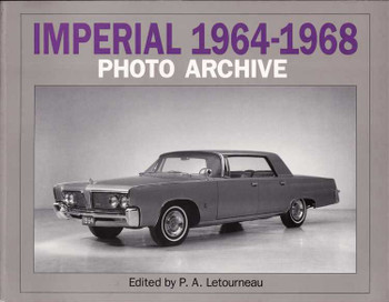 Imperial 1964 - 1968 Photo Archive