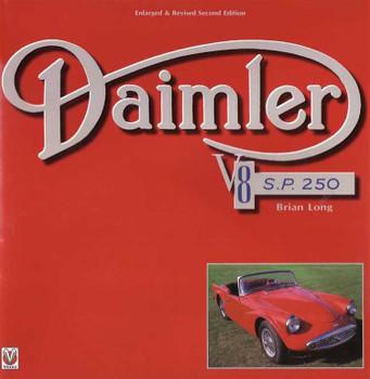 Daimler V8 SP 250