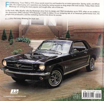 Mustang 1964 - 1973