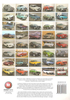 60 Fabulous Years Of Holden: As Told By Passionate Holden Owners