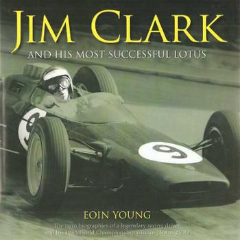 Jim Clark And His Most Successful Lotus