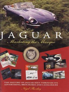 Jaguar Marketing The Marque