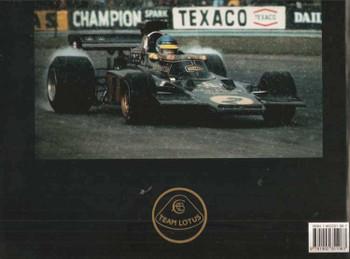 Lotus 72: Formula One Icon