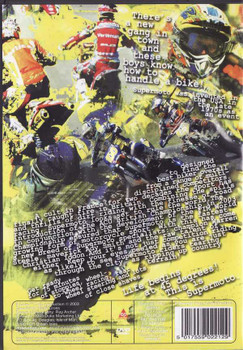 This Is Supermoto DVD