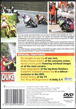 TT 99 DVD