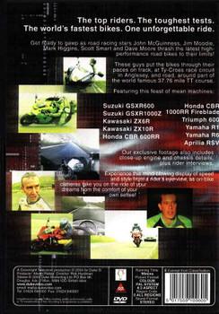 The Wolrd's Fastest Bikes 2 DVD