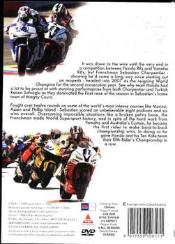 Supersport World Championship 2006 DVD