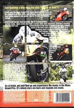 MGP Manx Grand Prix 2003 DVD