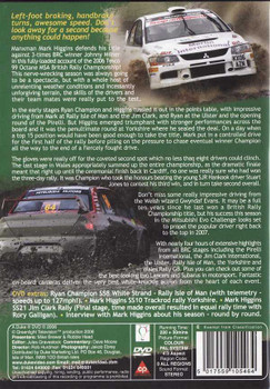 British Rally Championship 2006: Super - Charged DVD