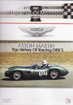 Aston Martin: The History of Racing DRB's DVD