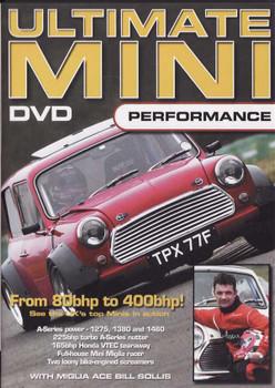 Ultimate Mini: Performance DVD