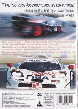I - Car: Sportscar Experience DVD