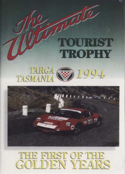 Targa Tasmania 1994: The Ultimate Tourist Trophy DVD