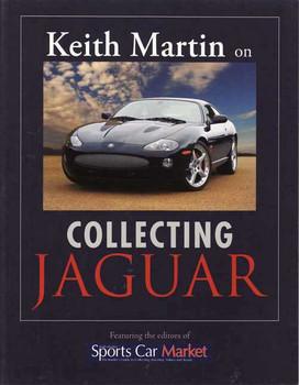 Keith Martin On Collecting Jaguar