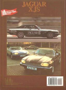 Jaguar XJS Gold Portfolio 1975 - 1988