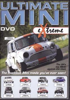 Ultimate Mini Extreme DVD