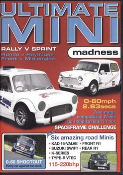 Ultimate Mini Madness DVD