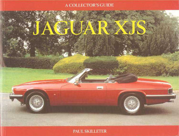 Jaguar XJS: Collector's Guide