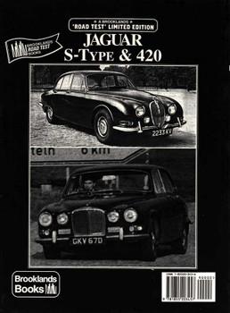 Jaguar S-Type & 420