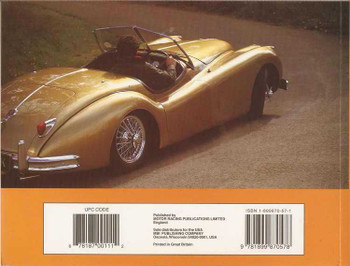 The Jaguar XKs: Collector's Guide