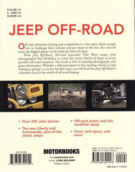 Jeep Off-Road Gallery