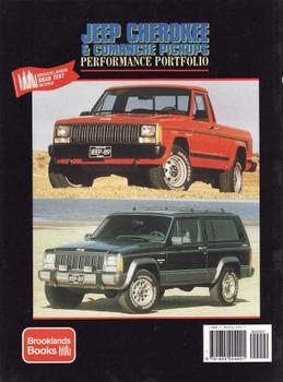 haynes jeep cherokee xj