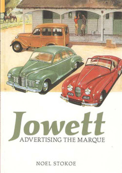 Jowett Advertising The Marque