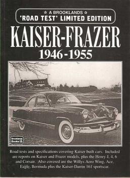 Kaiser-Frazer 1946 - 1955