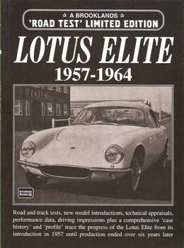 Lotus Elite 1957 - 1964