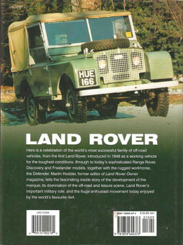 Land Rover: Simply The Best