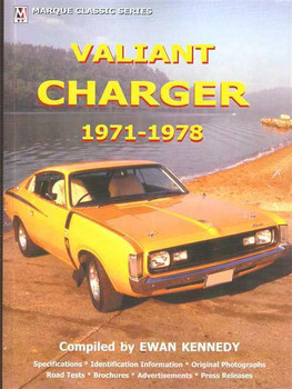 Valiant Charger 1971 - 1978